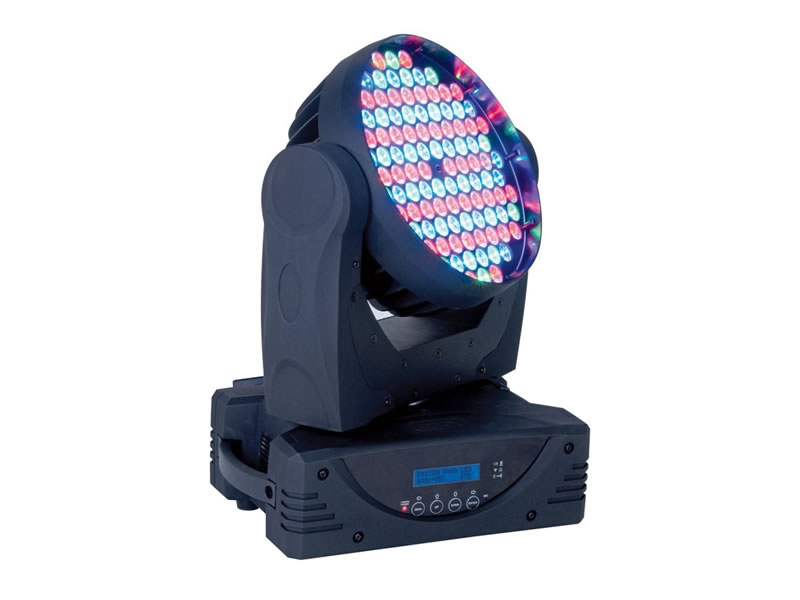 Elation Design Wash LED Pro